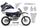 YZ250/450F (14-17) AMRデカール シュラウドキット