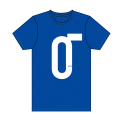Ricoo オリジナルTシャツ BLUE