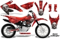 CRF100/CRF80 (11-16) AMRデカール フルキット