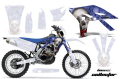 WR450F (12-15) AMRデカール シュラウドキット