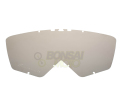 【NEW】ライトスモークミラー レンズ(ピン選択可) カテゴリー1【低強度の太陽光向け】