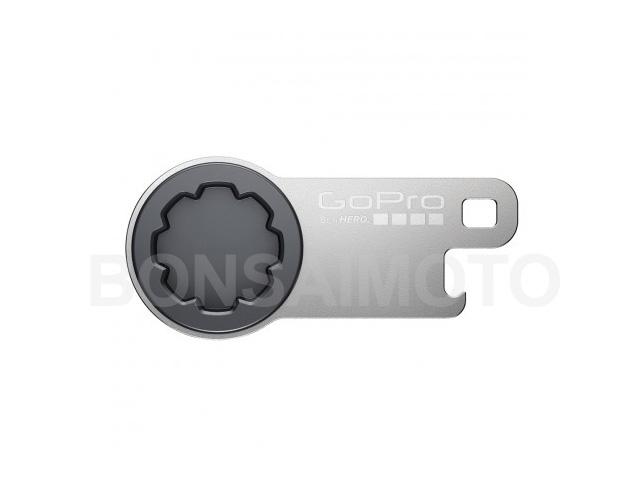 ザ・ツール (レンチ + ボトルオープナー) GoPro(全モデル対応)