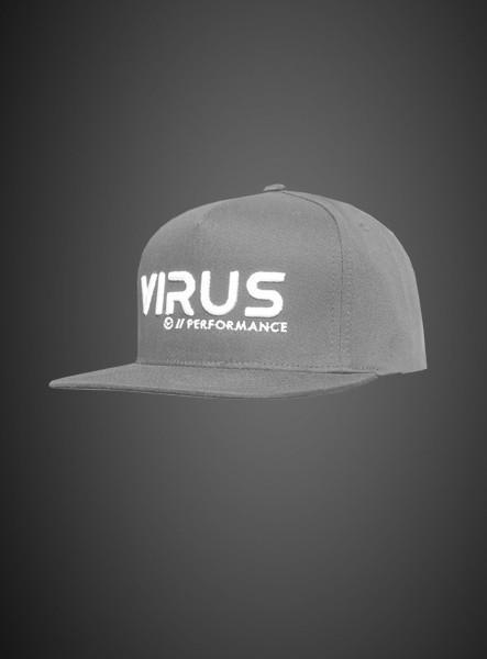 スナップバックキャップ(SB3) VIRUS メンズ   フリーサイズ