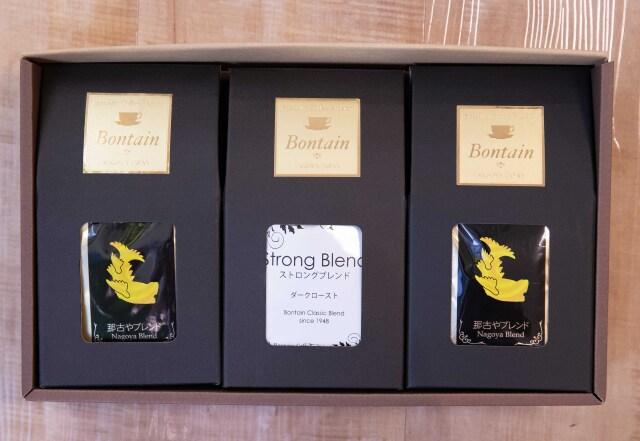 ドリップコーヒー2種詰め合わせギフト