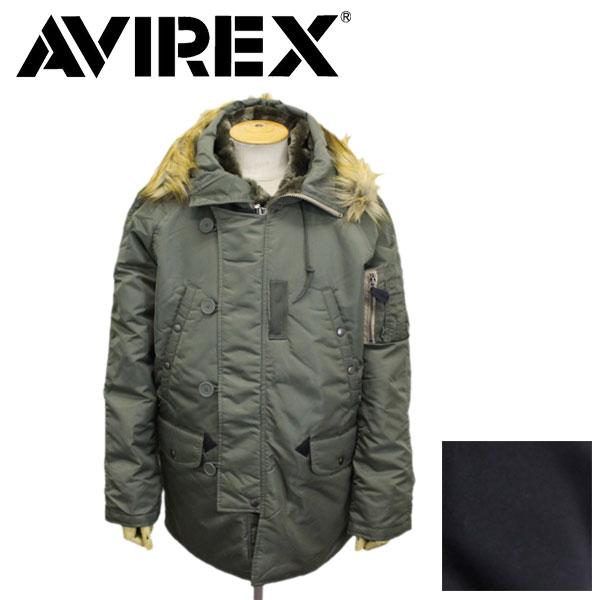 AVIREX(アビレックス/アヴィレックス)正規取扱店BOOTSMAN(ブーツマン)