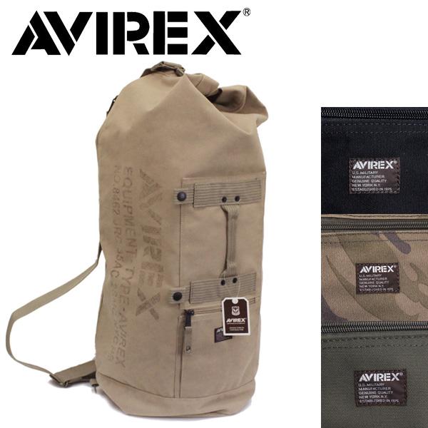 AVIREX正規取扱店BOOTSMAN
