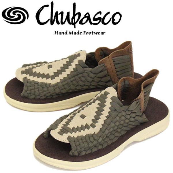Chubasco(チュバスコ)正規取扱店BOOTSMAN