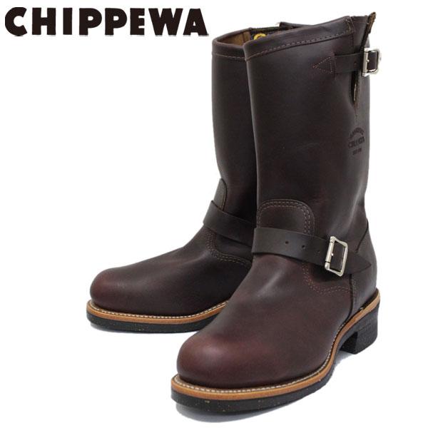 CHIPPEWA(チペワ)正規取扱店BOOTSMAN(ブーツマン)