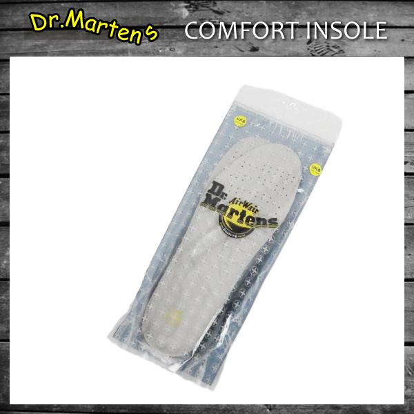 正規代理店 Dr.Martens ドクターマーチン CLASSIC INSOLE クラシックインソール(旧COMFORT INSOLE コンフォートインソール)