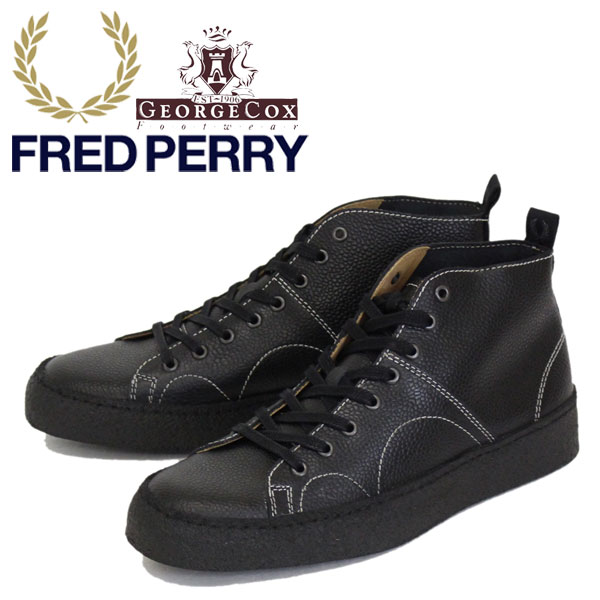 FREDPERRY(フレッドペリー)正規取扱店BOOTSMAN(ブーツマン)
