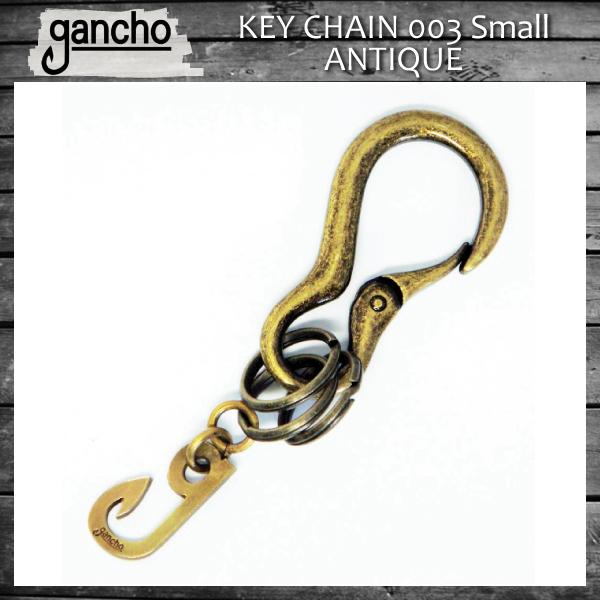 正規取扱 gancho(ガンチョ)  BOOTSAMAN