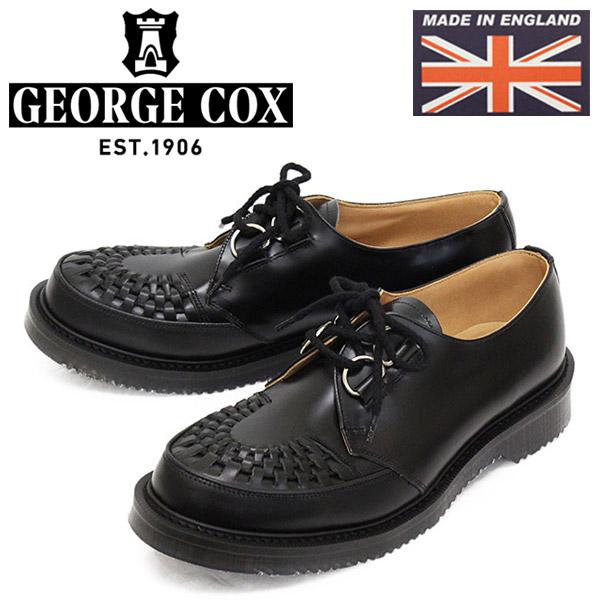 GEORGECOX(ジョージコックス)正規取扱店