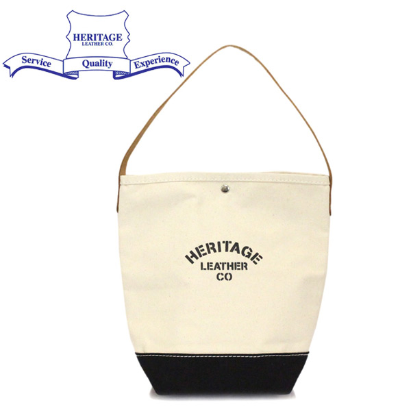 HERITAGE LEATHER CO.正規取扱店BOOTSMAN