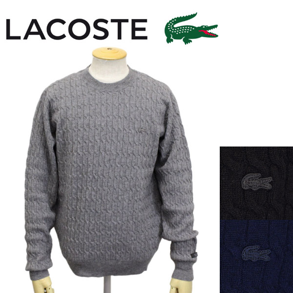 LACOSTE(ラコステ)正規取扱店BOOTSMAN