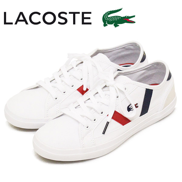 LACOSTE(ラコステ)正規取扱店BOOTSMAN