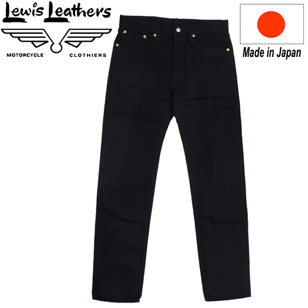 LewisLeathers(ルイスレザー)正規取扱店BOOTSMAN