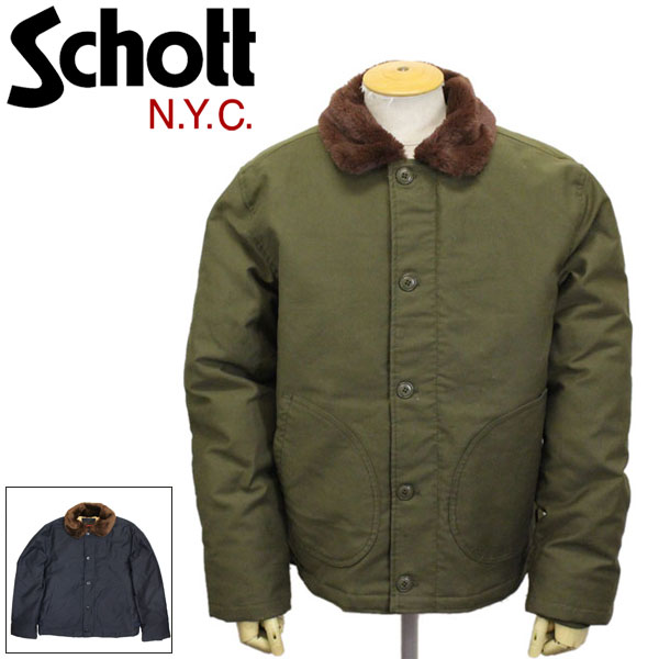 Schott正規取扱店BOOTSMAN