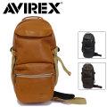 AVIREX U.S.A.(アビレックス)正規取扱店BOOTSMAN
