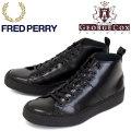 FREDPERRY(フレッドペリー)正規取扱店BOOTSMAN