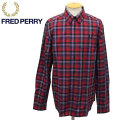 FRED PERRY(フレッドペリー)正規取扱店BOOTSMAN