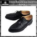 正規取扱店 George Cox(ジョージコックス) 3705(4065) AIR SOLE エアーソール GIBSON ギブソン BLACK ブラック