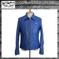 正規取扱店 Lewis Leather(ルイスレザー) No.59T CORSAIR TIGHT FIT(コルセア タイトフィット) BLUE ブルー