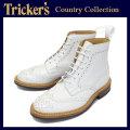 Tricker's(トリッカーズ)正規取扱店BOOTSMAN