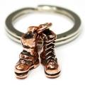 正規取扱 VASSER(バッサー) Biker Boot Cracker Key Chain Copper(バイカーブーツクラッカーキーチェーンコッパー)