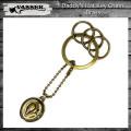 VASSER(バッサー)Daddy's Hat Key Chain Brass(ダディーズハットキーチェーンブラス)