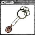 VASSER(バッサー)Daddy's Hat Key Chain Copper(ダディーズハットキーチェーンコッパー)