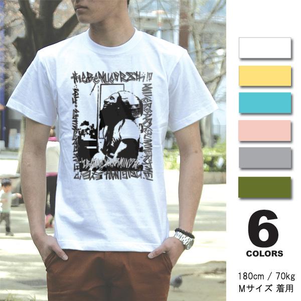【メール便OK】レゲエ reggae 【まとめ買割引・Tシャツフェスタ対象】フォト 写真【BOB/fst001】半袖 Tシャツ s/s S M L XL LL/