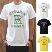 【NEW 新柄】【税別 1480円】【メール便OK】【ビンテージ柄カレッジプリントTシャツ】半袖Tシャツ clg20/S M L XL /tシャツ/メンズス/LL/大きいサイズ/ロゴ・文字/ネット限定/ アメカジ・きれい目・ストリート