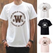 【NEW 新柄】【税別 1480円】【メール便OK】【ビンテージ柄カレッジプリントTシャツ】半袖Tシャツ clg22/S M L XL /tシャツ/メンズス/LL/大きいサイズ/ロゴ・文字/ネット限定/ アメカジ・きれい目・ストリート
