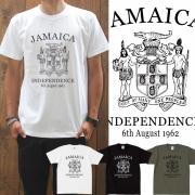 半袖 Tシャツメンズ【JMC IND/prd049】【Tシャツパラダイス・2p5000円送無】jamaica・ジャマイカ【メール便送料無料】通販 楽天カード分割/05P03Dec16