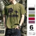 【メール便OK】【まとめ買割引・Tシャツフェスタ対象】【TREE/fst048】半袖 Tシャツ s/s S M L XL LL/