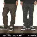 【送料無料】【MC APACHE】 ツイード ハーベストパンツ【mn6】 【MC アパッシュ】 【日本製】