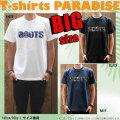 Tシャツメンズ/大きいサイズ/ビッグTシャツパラダイス対象/【ROOTS/prd012big】まとめ割