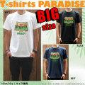Tシャツメンズ/大きいサイズ/ビッグTシャツパラダイス対象/【PASEO/prd017big】まとめ割