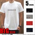 Tシャツメンズ/大きいサイズ/ビッグTシャツパラダイス対象/【AWESO MESHOT/prd023big】まとめ割