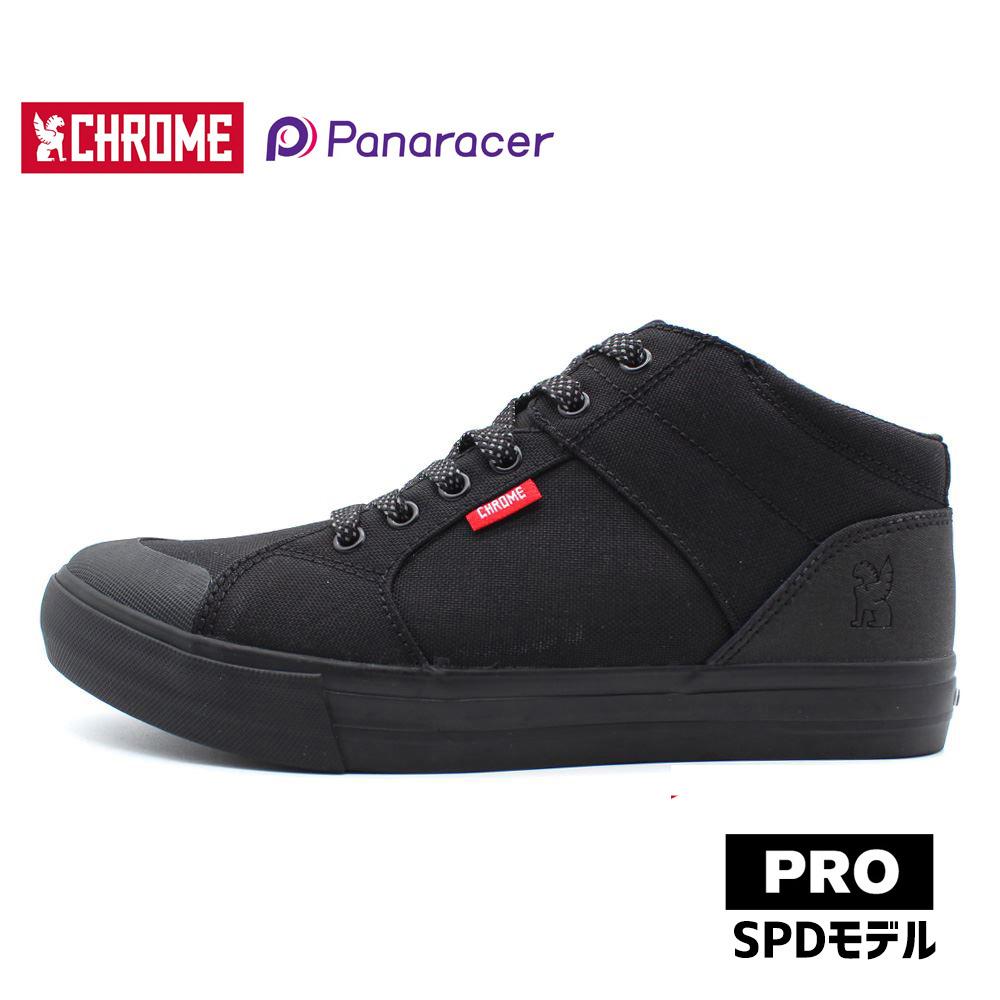 CHROME × PANARACER クローム × パナレーサー