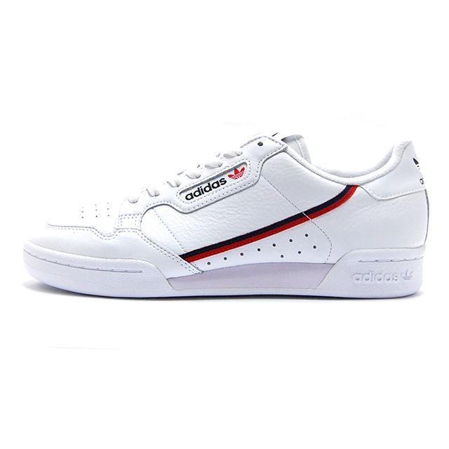 アディダスオリジナルス adidas Originals スニーカー メンズ CONTINENTAL 80 B41674