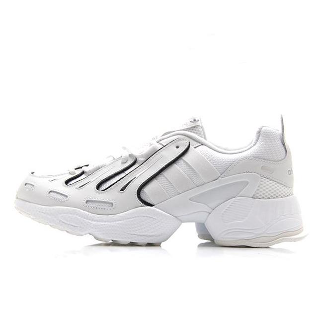 アディダスオリジナルス EQT ガゼル adidas Originals EQT GAZELLE クリスタルホワイト S16/クリスタルホワイト S16 メンズ スニーカー EE7744