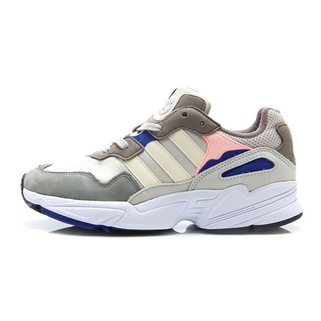 アディダスオリジナルス adidas Originals YUNG-96 SIMPLE BROWN/ECRU TINT/CLEAR BROWN メンズ スニーカー DB2609