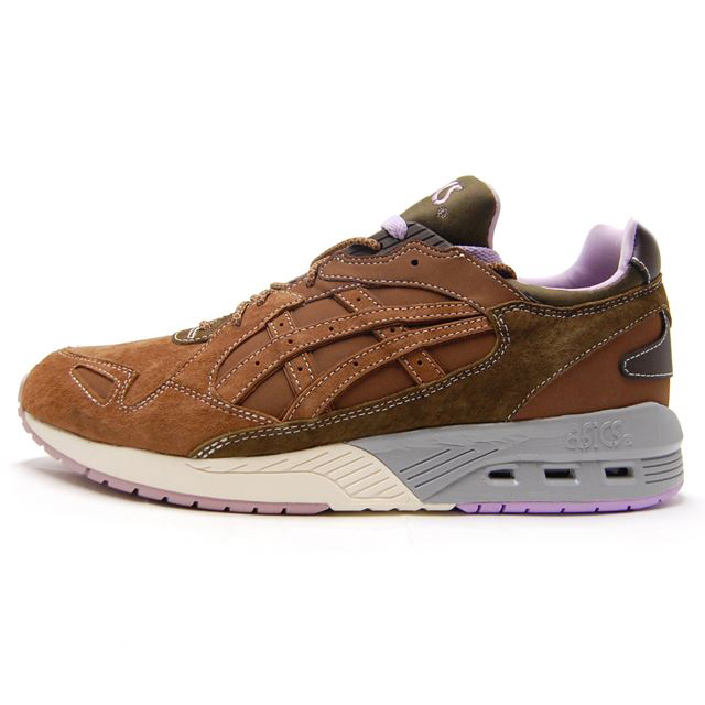 """ASICS TIGER アシックスタイガー メンズ スニーカー mitasneakers ミタスニーカーズ GT-COOL XPRESS """"Lotus pond"""" TQK6J3-6160 [国井栄之/取扱店舗限定/LIMITED EDITION/国内正規販売店/Authorized Dealer]"""