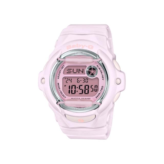 Baby-G ベビージー CASIO カシオ レディース 腕時計 BG-169M BG-169M-4JF [BABY-G/ベビージー/防水/腕時計]