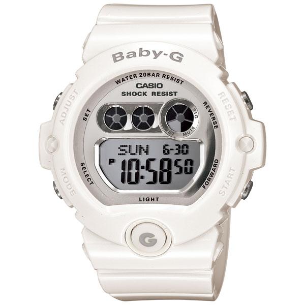 Girls VOICE Baby-G ベビージー BG-6900シリーズ BG-6900-7JF