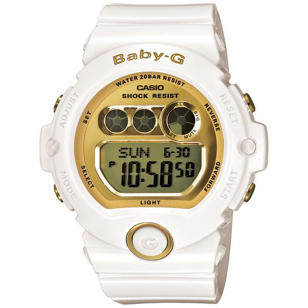 Girls VOICE Baby-G ベビージー BG-6900シリーズ BG-6901-7JF