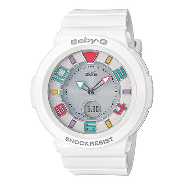 Baby-G ベビージー ベビーG CASIO カシオ レディース 腕時計 Tripper トリッパー BGA-1601-7BJF [国内正規販売店]