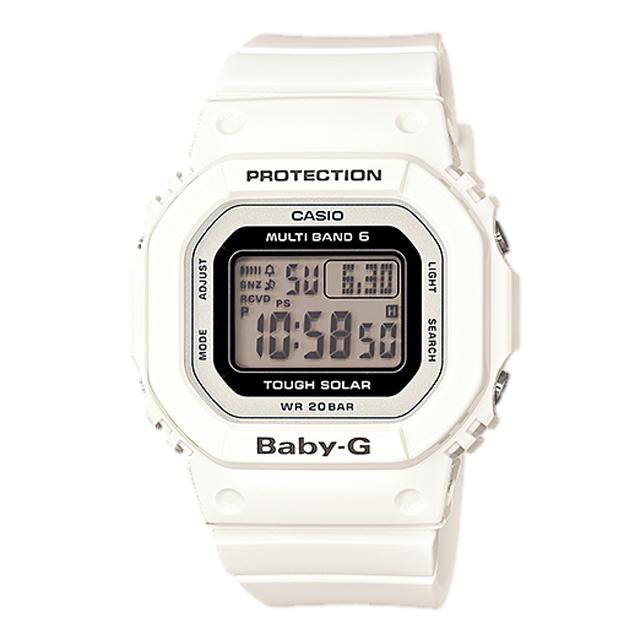 Baby-G ベビージー ベビーG CASIO カシオ レディース 腕時計 BGD-5000-7JF [国内正規販売店]