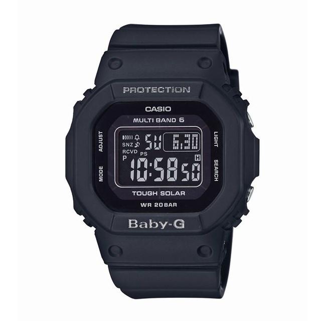 Baby-G ベビージー ベビーG CASIO カシオ レディース 腕時計 BGD-5000MD-1JF [国内正規販売店]